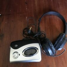 Durabrand Cassette Player model 822 & Headphone We Ship International walkman
