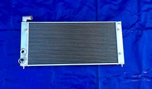Wasserkühler Alu VW Corrado VR6 Kühler Aluminium Passat Polo  Golf 1 2 3  63 cm