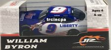 William Byron 2017 Lionel #9 Liberty University Darlington Throwback 1/64 FREE