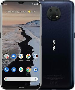 SMARTPHONE NOKIA C20  32GB + 2GB RAM BLU  NUOVO GARANZIA ITALIA