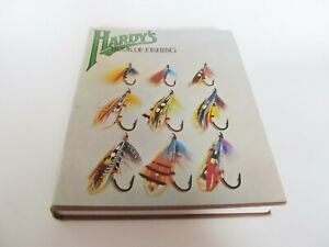 Hardback Copy of Hardy's Book of Fishing, Compiled by Partick Annesley - 1979