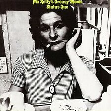 Status Quo - Ma Kelly's Greasy Spoon [New Vinyl LP] UK - Import