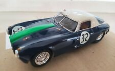 LANCIA D-20C:#32 LE MANS 1953 RTR, Bitume Slot Racing BY PSK.HARD TO FIND, 1/100