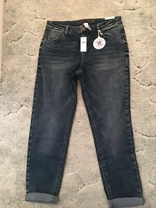 justice jeans size 16 plus NWT