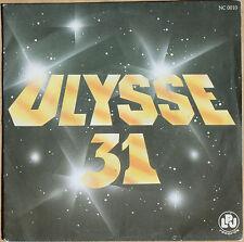 "ULISSE 31  ""ULISSE""    45T  2 TITRES"