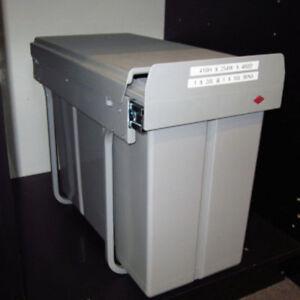 Westco Bin 3000 30L