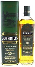 Bushmills Malt 10 Jahre 0,7l Whiskey aus Ireland