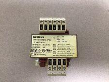 Siemens 4AM3496-0FD80-0FA0 Transformer