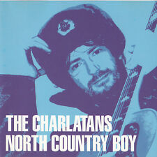 THE CHARLATANS North Country Boy | Maxi-CD UK 1997