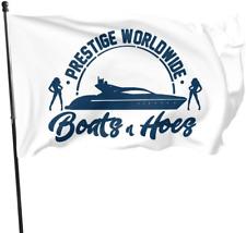 Skeeter performance fishing bosts white banner 3X5FT flag US Shipper