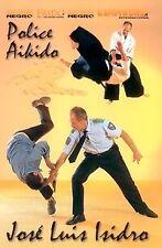 Aikido für Polizisten