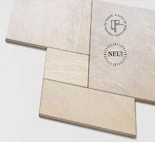 Terrassenplatte Keramik LIMERICK römischer Verband Bodenplatte Keramikplatte