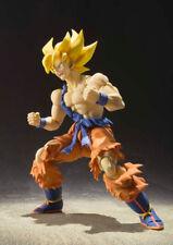 S.H.Figuarts Dragonball Z Kai Super Saiyan Son Goku Warrior Awakening Ver BANDAI