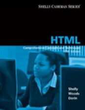 HTML: Comprehensive Concepts and Techniques (Available Titles Skills Assessment