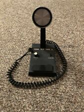 vintage turner three b CB base radio Microphone