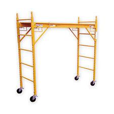 NEW Titan Multi Function Scaffold • Multifunction Drywall Bakers Scaffold • MFS