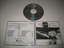 AXEL & TORSTEN ZWINGENBERGER/BOOGIE WOOGIE BROS(VAGABOND/VRCD 8.89015)CD ALBUM