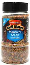 Catering Size Steak Seasoning 370g Schwartz Herbs Spices Flavours  Chef Cooking