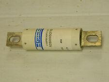 NEW FERRAZ SHAWMUT FUSE R200965CF00 1000 VOLT 40 AMP A 40A A100FB070FR1141