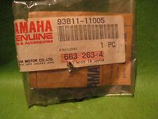 YAMAHA RX50 MK 1983 DRIVE SPROCKET 11-TOOTH OEM #93811-11005-00
