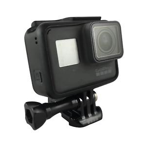 GoPro HERO5 Black Action Kamera 4K (12 Megapixel) schwarz/grau