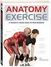Anatomy of Exercise by Hinkler Books (Paperback, 2013)