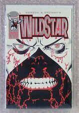 WILDSTAR: SKY ZERO #1 of 4 Mini., GRADED 9.7 by MCG (Midwest Com Grading) Image