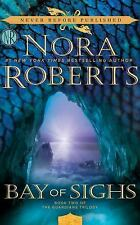 Guardians Trilogy: Bay of Sighs 2 by Nora Roberts (2017,...
