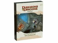 Dungeon Tiles Master Set - The Dungeon: An Essential Dungeons & Dragons A...