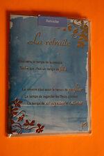 "CARTE POSTALE "" RETRAITE . la retraite ! ""+ enveloppe blanche 12 x 17 cm"