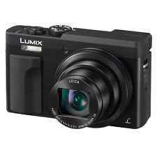 Panasonic Lumix DC- TZ90 Digital Camera - Black UK STOCK BNIB