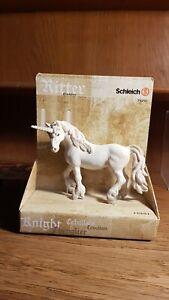 Schleich  Unicorn 70201 ritter Einhorn