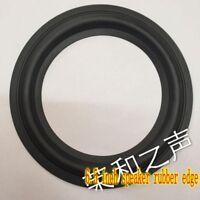 "6/6.5""inch Speaker Rubber edge Audio Surround side Horn Repair parts"