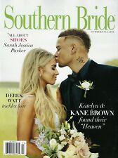 Southern Bride  Summer / Fall  2019