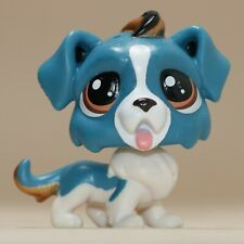 LPS Littlest Pet Shop #310 Saint Bernard Dog - Pets In The City