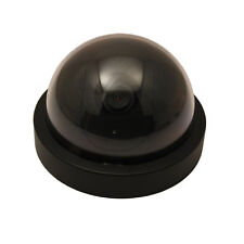 Überwachungskammera Dummy Kuppel Alarm LED Kamera Led Atrappe CCTV