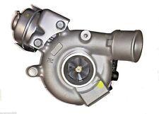 Turbolader CITROEN C4 AIRCROSS 1.8 HDi 150