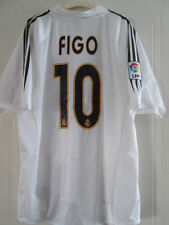 Real Madrid 2004-2005 Raul 10 Home Football Shirt Talla Xl / 39053