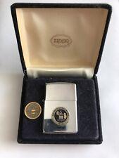 Original Zippo Feuerzeug 60th Anniversary 1992
