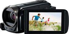 CANON LEGRIA HF-R67 FULL HD 1080P 8GB WI FI CAMCORDER - UK STOCK