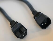 CAB-C15-CBN C14-C15 cable for Cisco Cabinet Jumper Power Cord notched PDU
