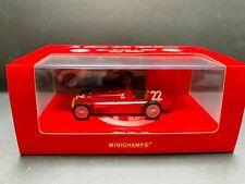 Minichamps - Juan Manuel Fangio - Alfa Romeo 159 - 1:43 - 1951 - Winner Spain GP