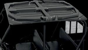Polaris Ranger Crew 4-Passenger 2-Piece Roof By Moose