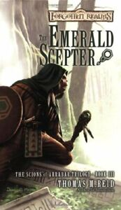 FORGOTTEN REALMS: The Emerald Scepter (The Scions of Arrabar)