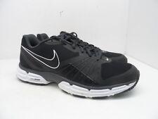 6d81ea769af9 Nike Men s Dual Fusion TR 5 Running Shoes Black White Size 13M