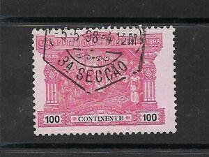 PORTUGAL  ✱ 1898 CAMINHO MARITIMO   ✱ BOB POSTAGE DUE . CAT NBR 5