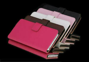 Wallet Case Cover Folding Magnetic Leather For Apple iPhone 11 Pro Max 7/8 X/XS