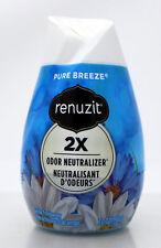 Renuzit Pure Breeze Gel Air Freshener 7 Ounce