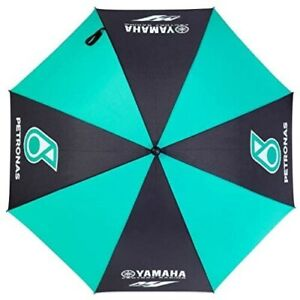Large Golf Umbrella Official Petronas Yamaha Moto GP Team Paddock Motorcycle