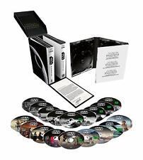 Star Wars: Die Skywalker Saga 9-Movie Collection (Blu-ray, 2020, 18 Disc-Set)
